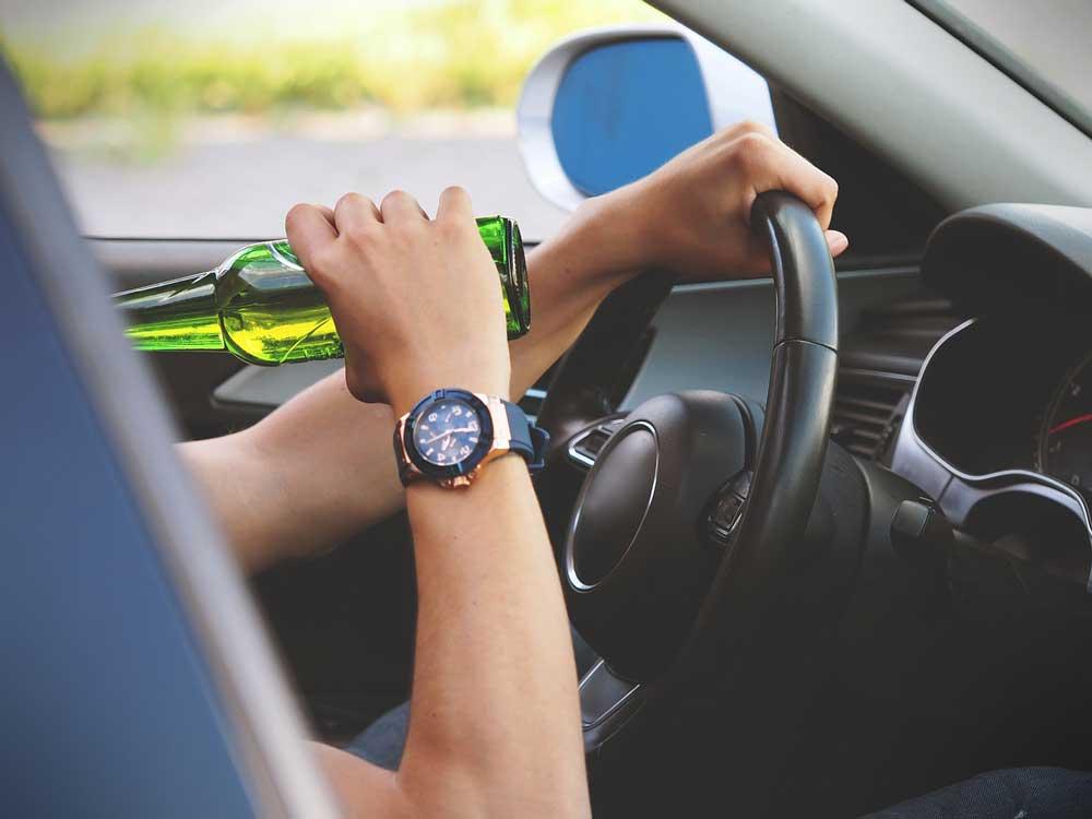 Alkohol im Strassenverkehr